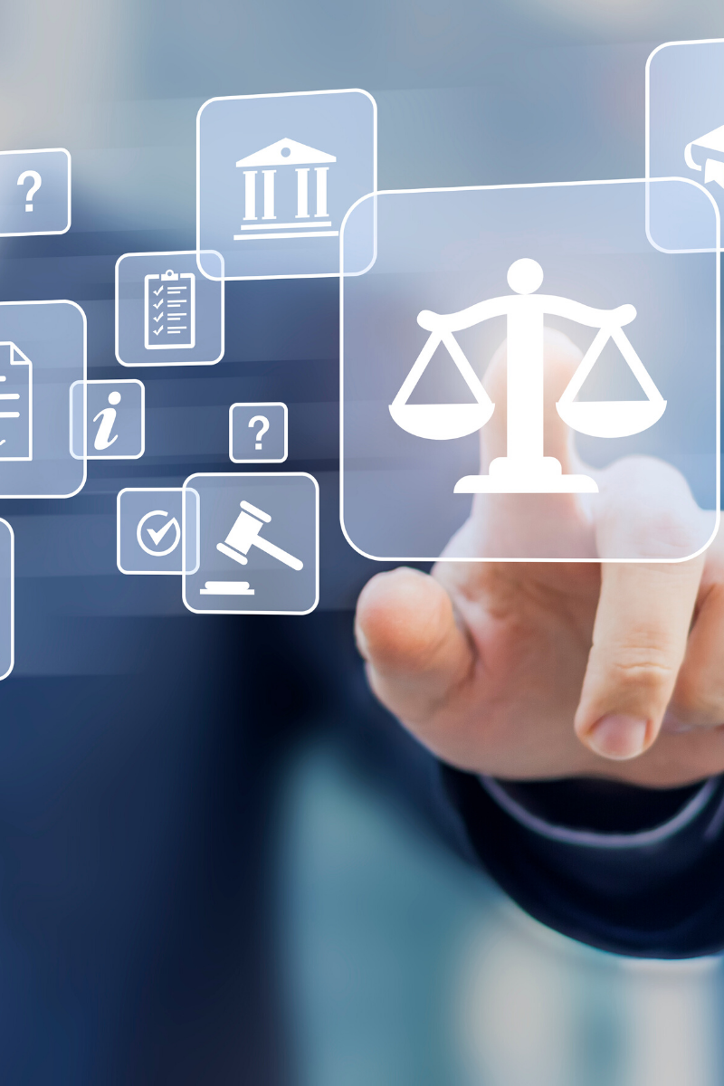 modernizing legal services