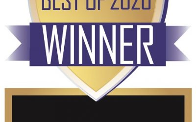 Gillman Strategic Group Named a First Place Winner in the 2020 New Jersey Law Journal Best of Survey