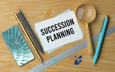 Succession Planning for Your Small Law Firm