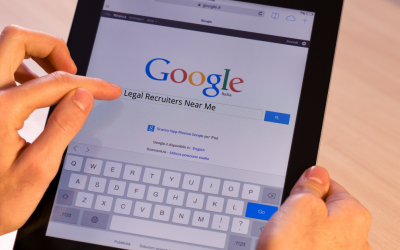 """Search """"Legal Recruiters Near Me"""" – Not So Fast"""